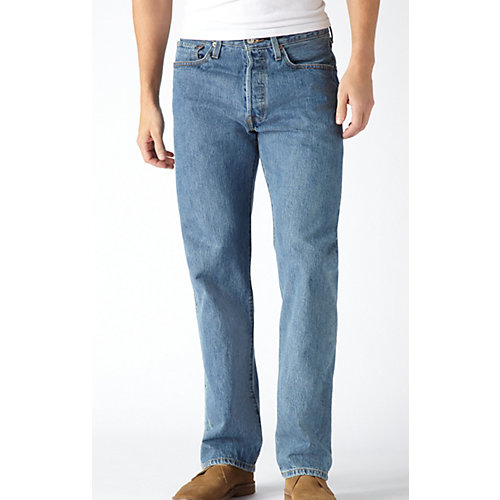 Levi&#39;s&amp;reg; 501&amp;reg; Original Denim Jeans