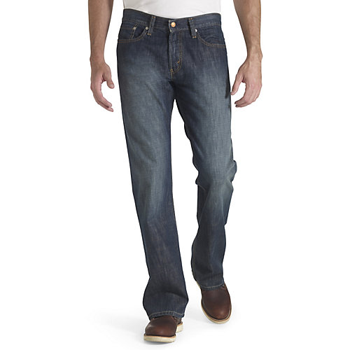 Levi&#39;s 527 Low Rise Boot Cut Jeans