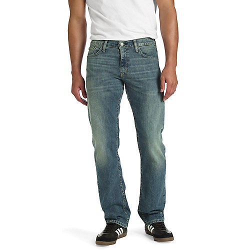 Levi&#39;s 514 Slim Straight Jeans