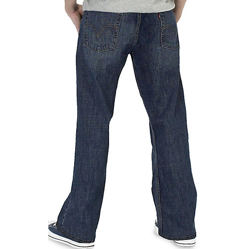 Levi&#39;s 527&amp;trade; Boot Cut Jeans