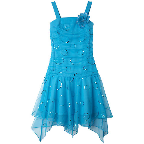 graduation dresses for girls 7 16 Amy Byer 7-16 Ruffle