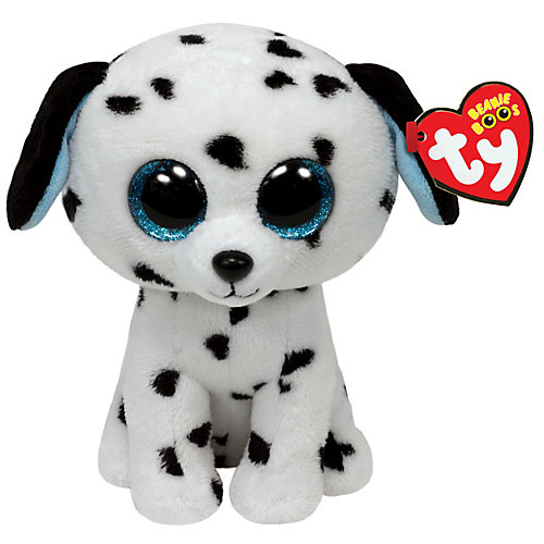 3fbc48ca257 ... UPC 008421360420 product image for TY Beanie Boos Fetch The Dalmation-No  Size