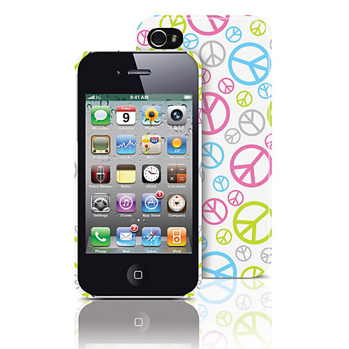 Macbeth Collection Peace Cell Phone Case