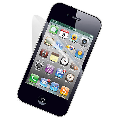 Merkury 3-pk. iPhone Screen Protector