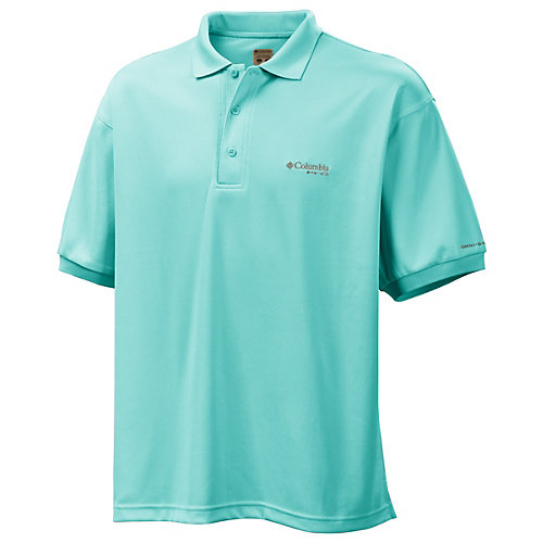 Columbia Sportswear Mens Perfect Cast Polo Shirt