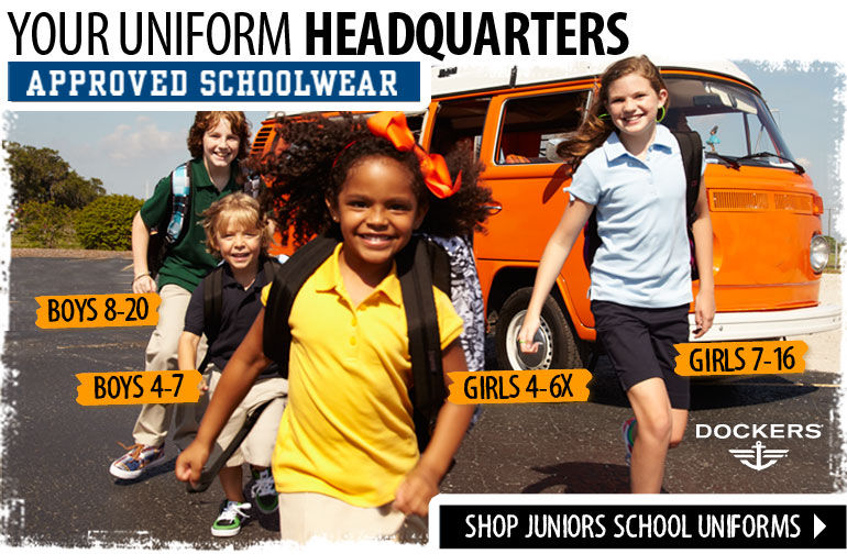 Shop  Bealls Back To School