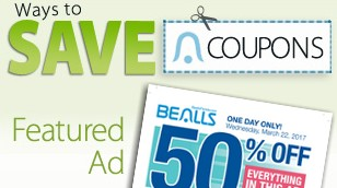 Bealls Florida Department Stores Sales & Events