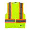 Hi-Visibility Multi-Color Vest