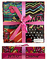 6 PK BETSEYS GARDEN GROWS BLACK MULTI