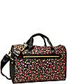 BE MY HONEY BUNS WEEKENDER BLACK MULTI