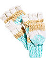 BEAD THE WAY POP TOP GLOVES MULTI