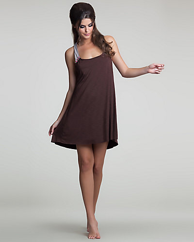 BEE LINE COVER UP BROWN