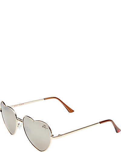 BETSEY HEARTS SHADES BRONZE