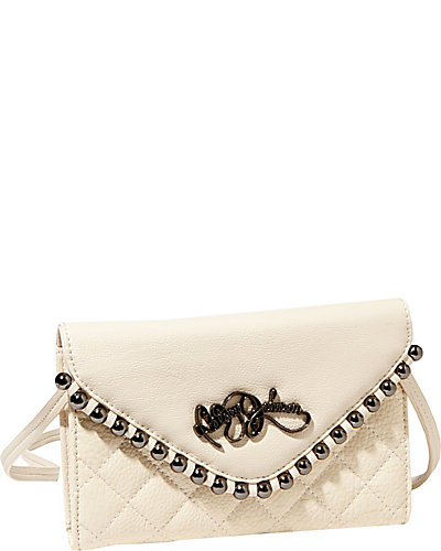 BETSEYS BALL AND CHAIN CLUTCH CREAM