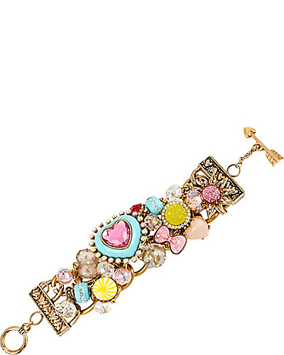 BETSEYS BEST CANDYLAND BRACELET MULTI