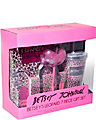 BETSEYS LEOPARD 7 PIECE GIFT SET LEOPARD