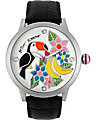BIRD FACE WATCH MULTI