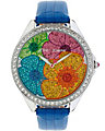 BJS SPRING FLOWERS WATCH MULTI