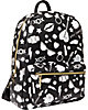 COLOR ME BETSEY BACKPACK BLACK