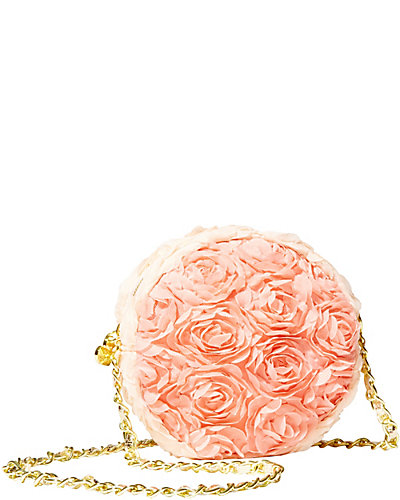 DUTCHESS CANTEEN BAG BLUSH