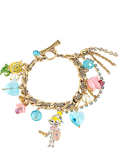 FAIRYLAND PRINCE TOGGLE BRACELET MULTI
