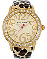 LEOPARD GOLD WATCH LEOPARD