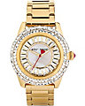 MINI BAGUETTES GOLD WATCH GOLD