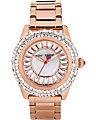 MINI BAGUETTES ROSE GOLD WATCH ROSE GOLD