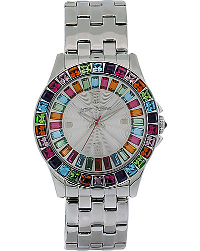MULTI COLOR STONE WATCH MULTI