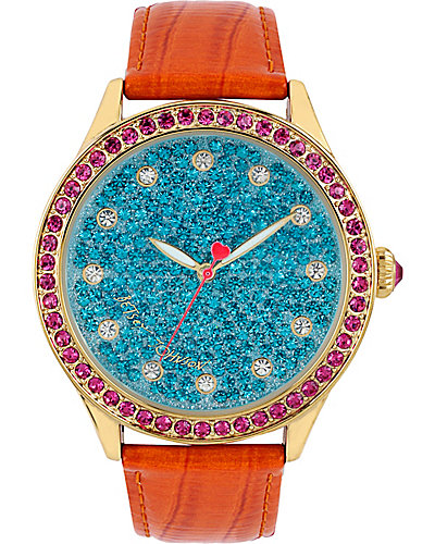 MULTI COLORED WATCH MULTI