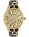 MULTI NUMBER LEOPARD WATCH LEOPARD