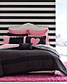 PUNK PRINCESS F/Q COMFORTER SET MULTI
