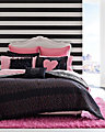 PUNK PRINCESS KING COMFORTER SET MULTI