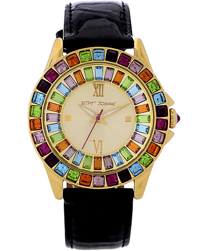 RAINBOW DIAL WATCH MULTI