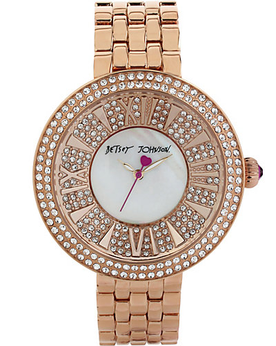 ROMAN NUMERAL ROSE GOLD WATCH ROSE GOLD