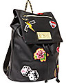 SCOUTS HONOR BACKPACK BLACK