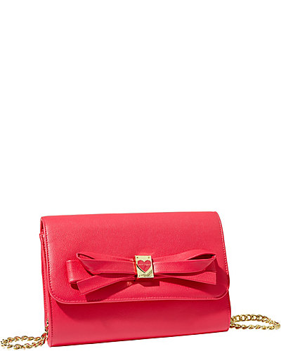 SERENDIPITY ITEM CROSSBODY FUSCHIA