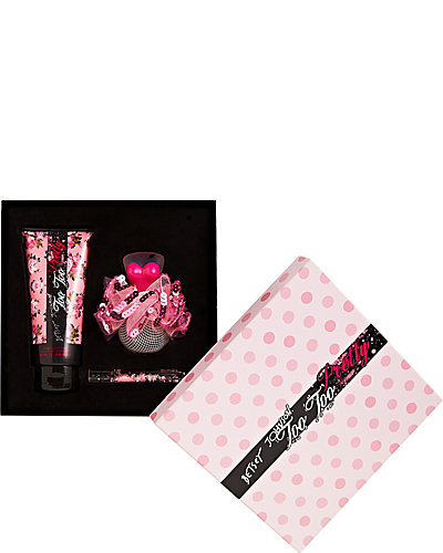 TOO TOO PRETTY BOXED GIFT SET PINK