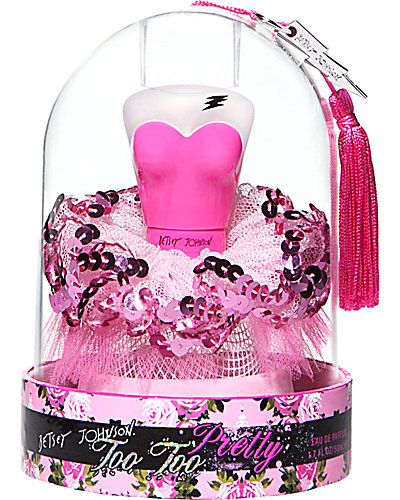 TOOTOO PRETTY 1.7OZ PARFUM PINK