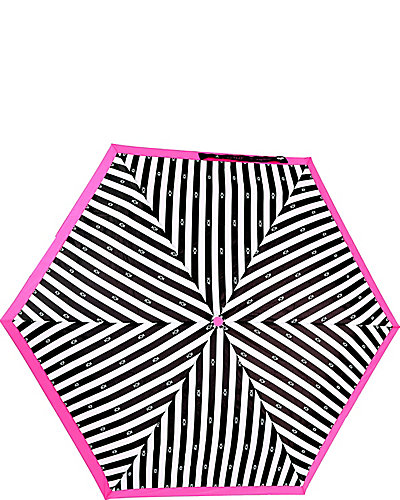 XOX STRIPE AUTO OPEN AUTO CLOSE PINK