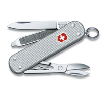 Swiss Army Classic Pocket Knife