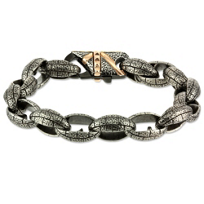 Blackened_Stainless_Steel_Bracelet