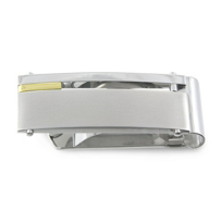 18k_Yellow_Gold_and_Stainless_Steel_Money_Clip