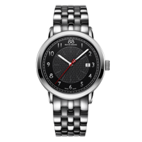88_Rue_Du_Rhone_Stainless_Steel_Bracelet_Watch,_42mm