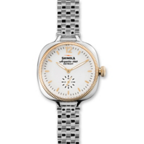 Shinola_The_Gomelsky_36mm_Women's_Bracelet_Watch,_Silver_and_Gold_Tone