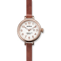 Shinola_The_Birdy_34mm_Women's_Double_Wrap_Strap_Watch,_Rose_Tone_Case_and_Orchid_Strap