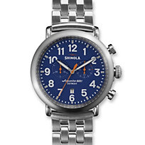 Shinola Runwell Chrono