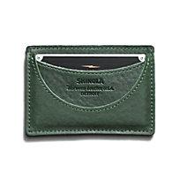Shinola Card Case