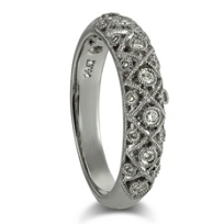 14K_White_Gold_Round_Diamond_Band,_0.16_cttw