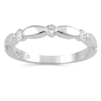 18K_White_Gold_Round_Diamond_Prong_Set_Anniversary_Band,_0.35_cttw